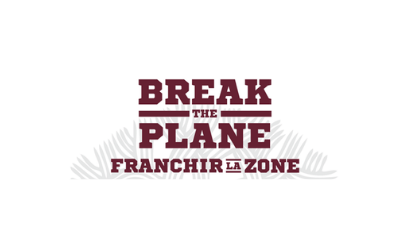 Break The Plane