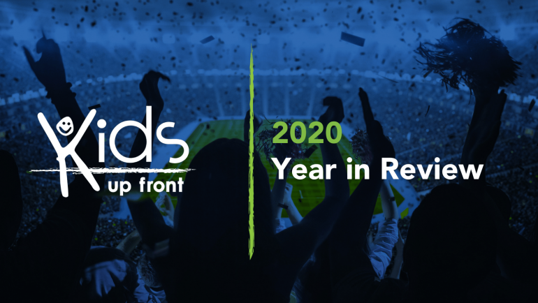 Our Year in Review – 2020