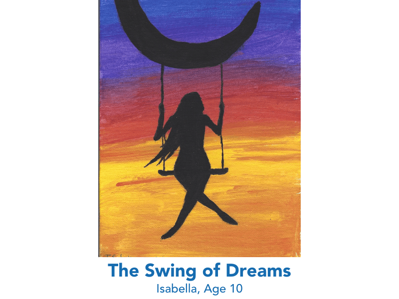 The Swing of Dreams