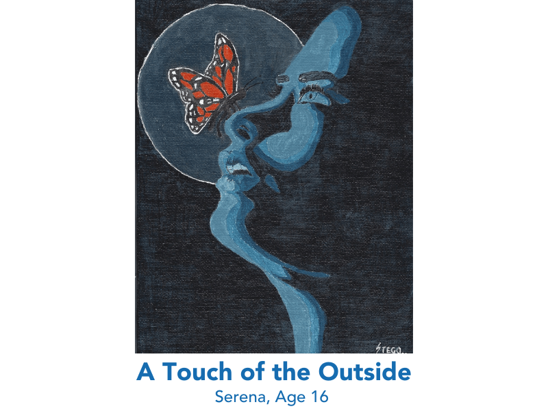 A Touch of the Outside