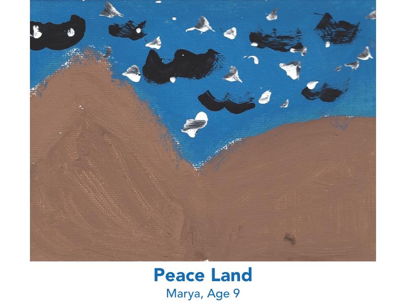 Peace Land