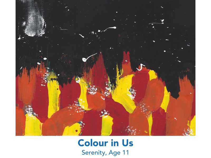 Colour in Us